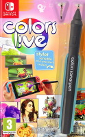Colors Live (Switch)