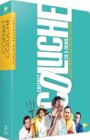 Coffret Coluche en 5 films (blu-ray)