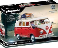 Combi Volkswagen Playmobil