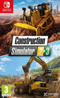 Construction Simulator 2+3 (Switch)