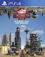 Constructor Plus (PS4)