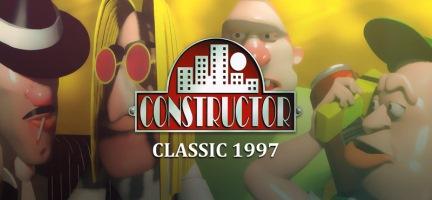 Constructor Classic 1997 (PC)