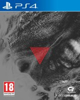 Control édition Deluxe (PS4)