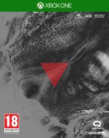 Control édition Deluxe (Xbox One)