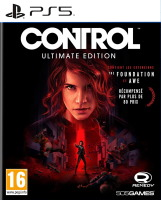 Control: Ultimate Edition (PS5)