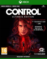 Control: Ultimate Edition (Xbox One)