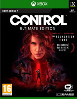Control: Ultimate Edition (Xbox Series X)
