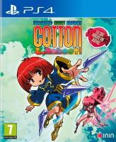Cotton Reboot (PS4)