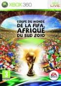 Coupe du monde de la FIFA 2010 (xbox 360)