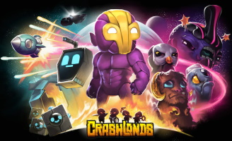 Crashlands (Windows)