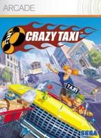 Crazy Taxi (Xbox 360)