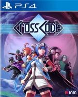 CrossCode (PS4)