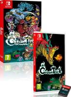 Crown Trick édition spéciale (Switch)