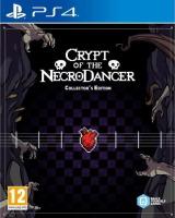 Crypt of the Necrodancer édition collector (PS4)
