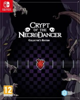 Crypt of the Necrodancer édition collector (Switch)