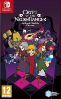 Crypt of the Necrodancer (Switch)