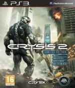 Crysis 2 édition limitée (PS3)