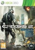 Crysis 2 édition limitée (xbox 360)