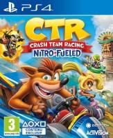 Crash Team Racing: Nitro Fueled (Xbox One)