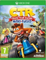 Crash Team Racing : Nitro Fueled (Xbox One)