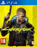 Cyberpunk 2077 édition Day One (PS4)