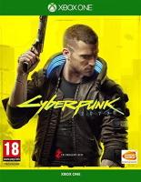 Cyberpunk 2077 édition Day One (Xbox One)