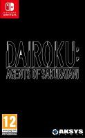 Dairoku: Agents of Sakuratani (Switch)