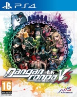 Danganronpa V3 : Killing Harmony (PS4)