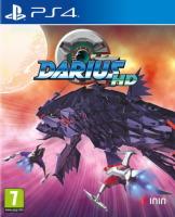 G-Darius HD (PS4)