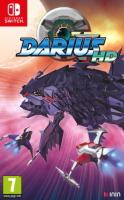 G-Darius HD (Switch)