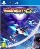 Dariusburst Another Chronicle EX+ (PS4)