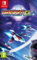Dariusburst Another Chronicle EX+ (Switch)