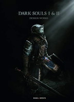 "Artbook ""Dark Souls I & II : Design Works"""