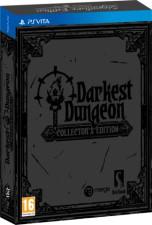 Darkest Dungeon Collector's Edition édition Signature (PS Vita)