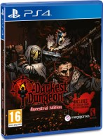 Darkest Dungeon: Ancestral Edition (PS4)