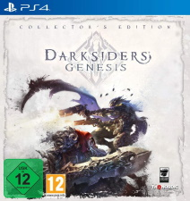 Darksiders: Genesis édition collector (PS4)