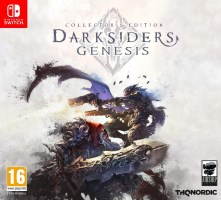 Darksiders: Genesis édition collector (Switch)