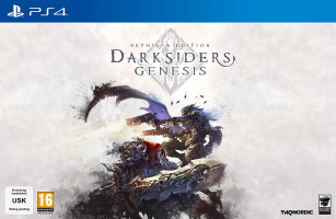 Darksiders: Genesis édition Nephilim (PS4)