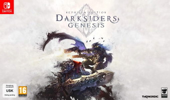 Darksiders: Genesis édition Nephilim (Switch)