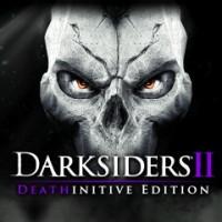 Darksiders II: Deathinitive Edition (PC)