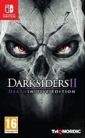 Darksiders II Deathinitive Edition (Switch)