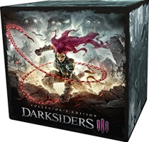 Darksiders III édition collector