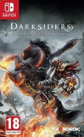 Darksiders : Warmastered Edition (Switch)