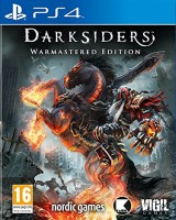 Darksiders : Warmastered Edition (PS4)