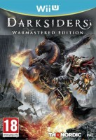 Darksiders : Warmastered Edition (Wii U)