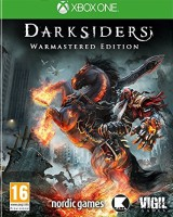 Darksiders : Warmastered Edition (Xbox One)
