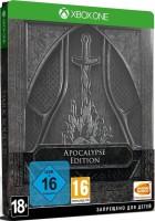 Dark Souls III édition apocalypse (PS4)