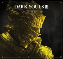Dark Souls III édition collector (PS4)