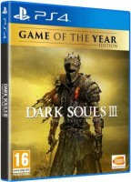 Dark Souls III GOTY (PS4)