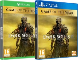 Dark Souls III GOTY